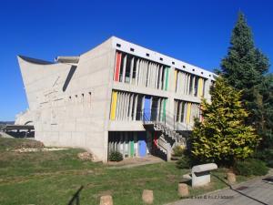 Université Jean Monnet  de Saint-Etienne - Université  pour tous - Pour le Partage de la Culture